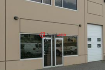 加拿大基洛纳总占地105平方米的商业地产