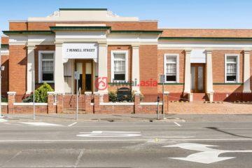 居外网在售澳大利亚图文巴总占地835平方米的商业地产