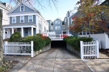 美国波士顿3卧4卫新房的房产