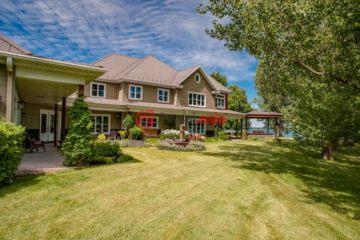 居外网在售加拿大7卧5卫特别设计建筑的房产总占地3903平方米USD 2,500,000