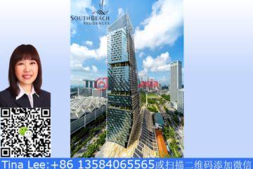 居外网在售新加坡2卧1卫新开发的房产总占地34959平方米