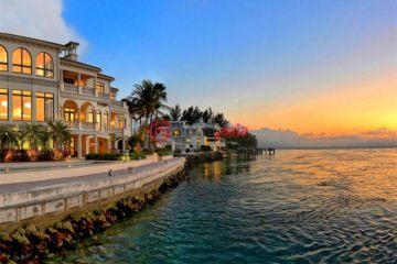 居外网在售美国5卧8卫原装保留的房产总占地1499平方米USD 7,500,000