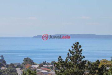居外网在售新西兰7卧4卫的房产总占地3309平方米