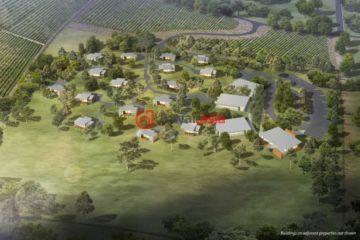 居外网在售澳大利亚麦克拉伦韦尔AUD 2,700,000总占地80000平方米的土地