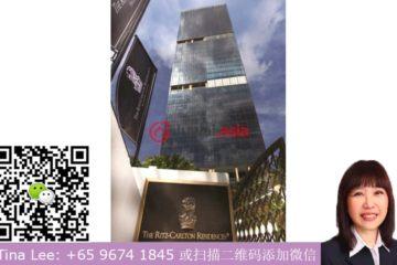 居外网在售新加坡3卧2卫新开发的房产总占地5239平方米SGD 9,229,060