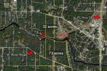 居外网在售美国Inglis3卧2卫的房产总占地425089平方米USD 2,900,000