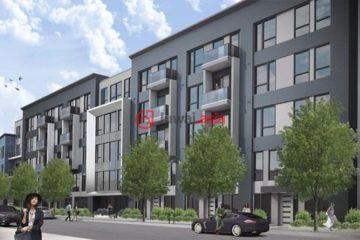 美国波士顿2卧2卫新开发的房产