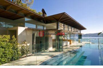 澳洲房产房价_新南威尔士州房产房价_悉尼房产房价_居外网在售澳洲悉尼7卧6卫特别设计建筑的房产总占地1246平方米AUD 12,000,000