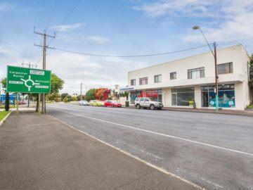 澳洲芒特甘比尔总占地1053平方米的商业地产