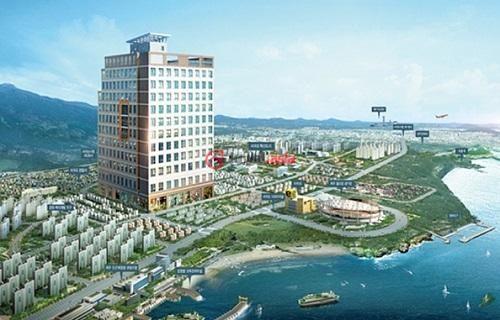 韩国済州道西归浦的房产,Gangjeong-dong Sinseo-ro32beon-gil,编号35568826