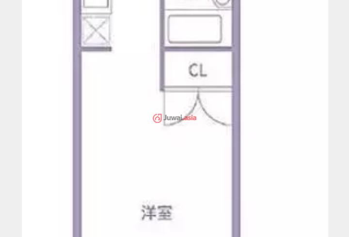 日本的房产,国分寺市,编号39113813