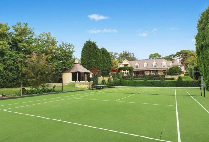 澳大利亚新南威尔士州悉尼的房产,编号31339117