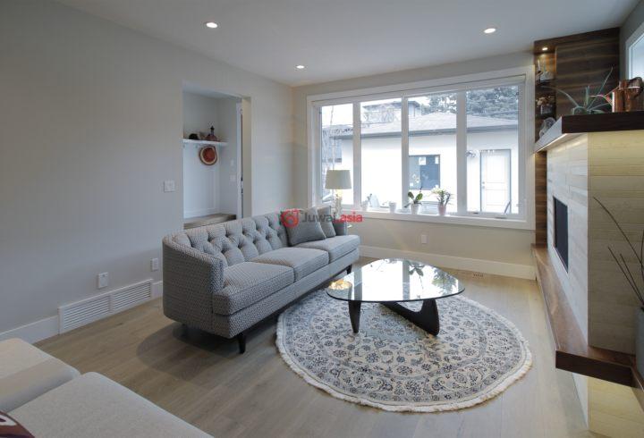 加拿大阿尔伯塔卡尔加里的房产,2009 Westmount Road NW,编号29995734