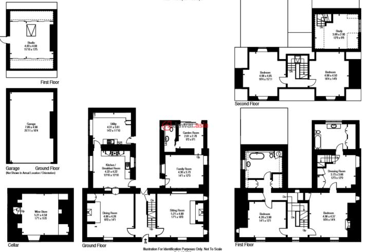 英国英格兰的房产,Cheltenham Road,编号35101948