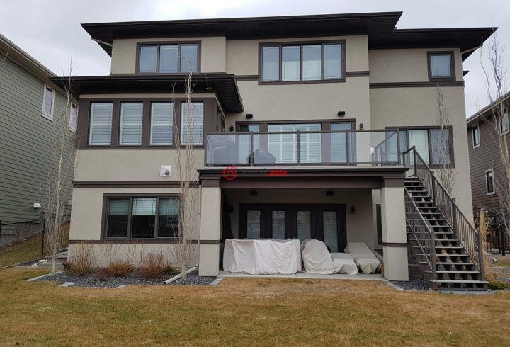 加拿大阿尔伯塔卡尔加里的房产,10 Lott Creek Landing, Rural Rocky View County,编号30873136
