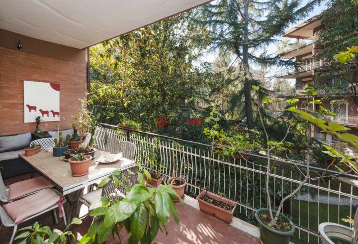 意大利拉齐奥罗马的房产,Via Vito Sinisi,编号36647660