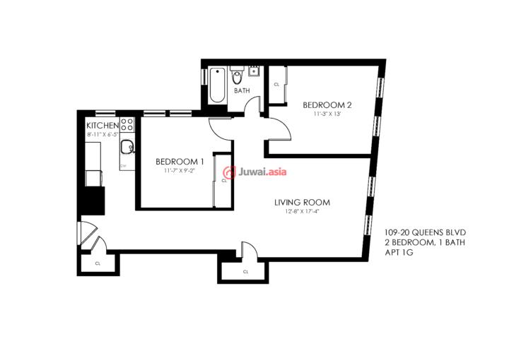 ps厨房岛台素材平面图