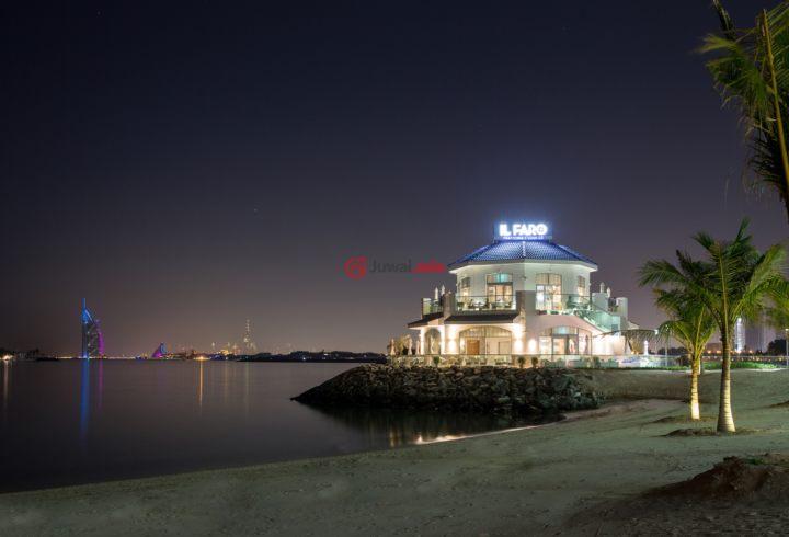 阿联酋迪拜迪拜的新建房产,Palm Jumeirah,编号34694248