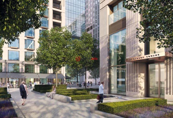 英国英格兰伦敦的房产,Thirty Casson Square,编号32600135