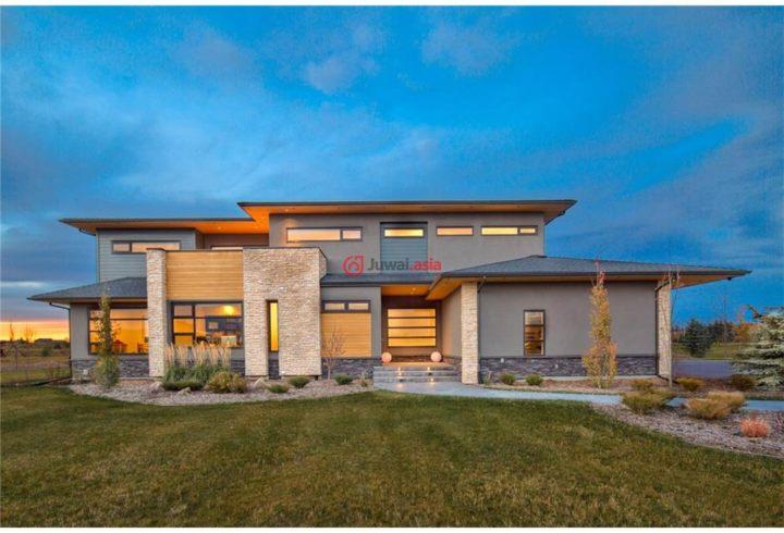 加拿大阿尔伯塔卡尔加里的房产,30 Swift Creek Place,编号29550129