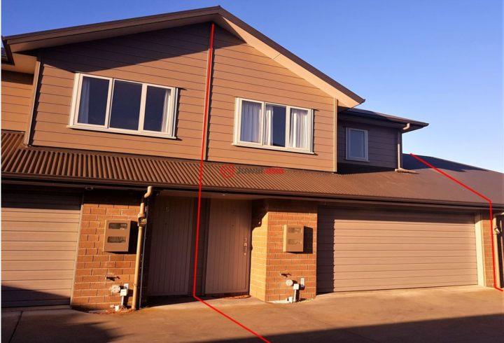 新西兰怀卡托Hamilton的房产,6/27 Jones Crescent,编号34788884