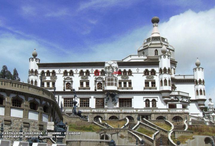 厄瓜多尔皮钦查省Cayambe的房产,编号27860873