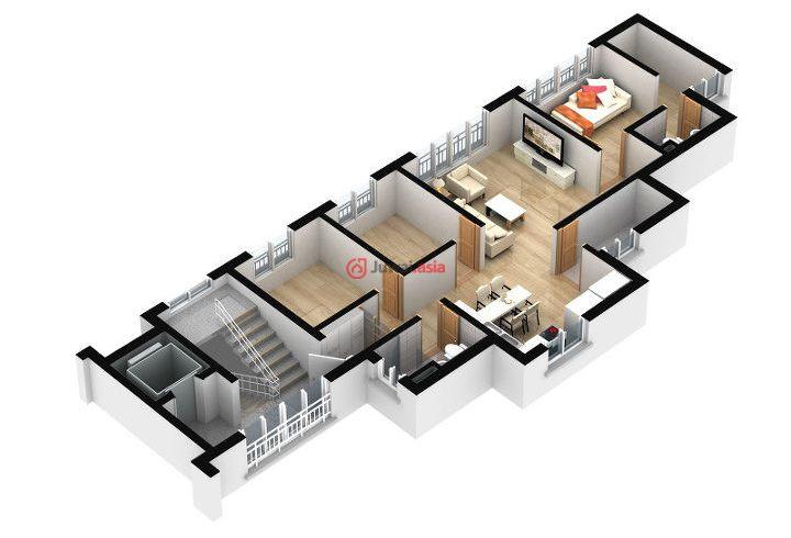 韩国済州道济州市的房产,编号36546609