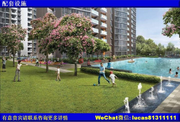 新加坡中星加坡新加坡的房产,18 Sims Drive,编号32311402