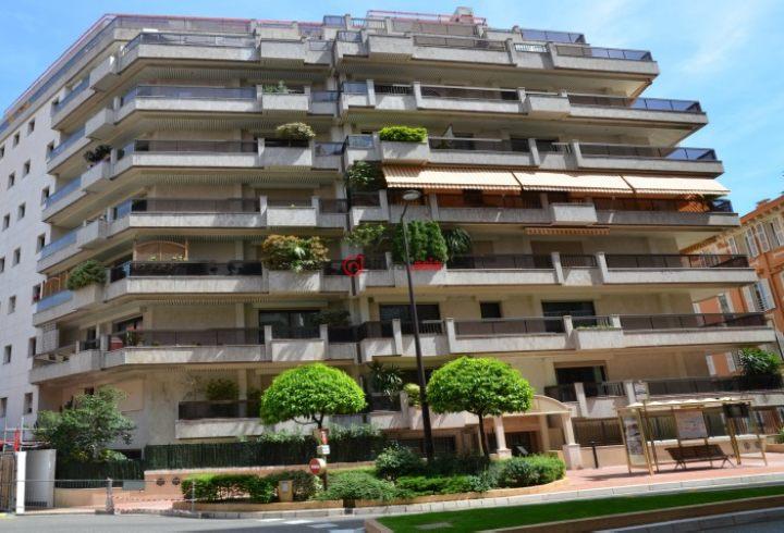 摩纳哥蒙特卡洛的房产,boulevrad de Belgique,编号30060224