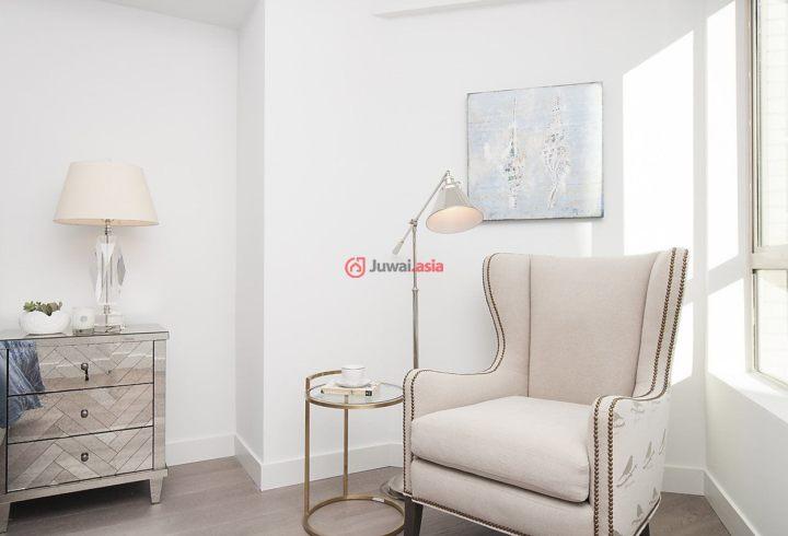 加拿大不列颠哥伦比亚省温哥华的房产,1600 Hornby Street 204,编号27714563