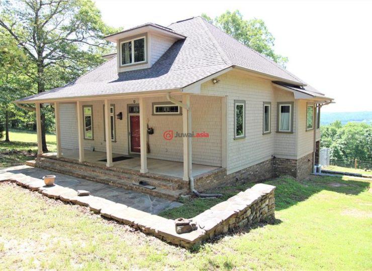美国阿肯色州芒廷伯格的房产,17900 old locke rd,编号32010606
