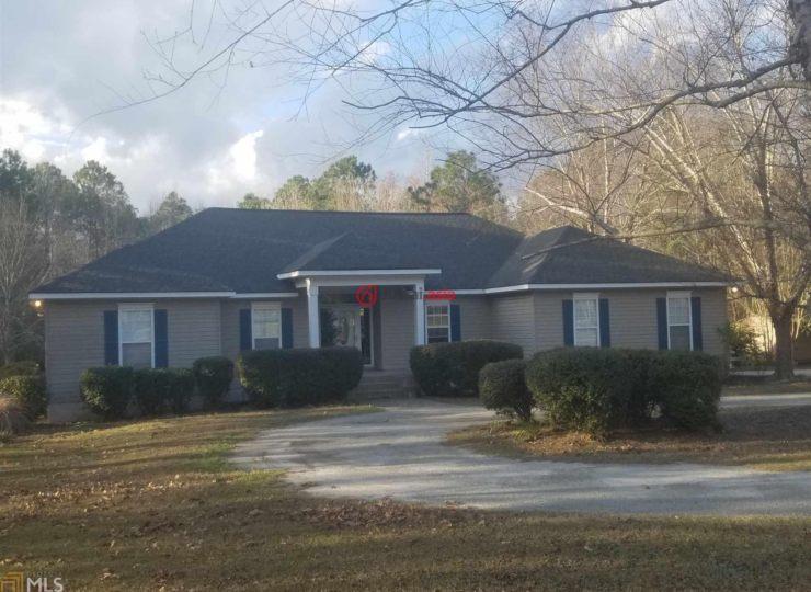 美国佐治亚州斯泰茨伯勒的房产,412 sable,编号37903356