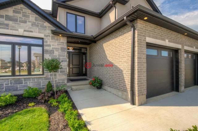 加拿大安大略省伦敦的房产,1321 Eagletrace Drive,编号25383540