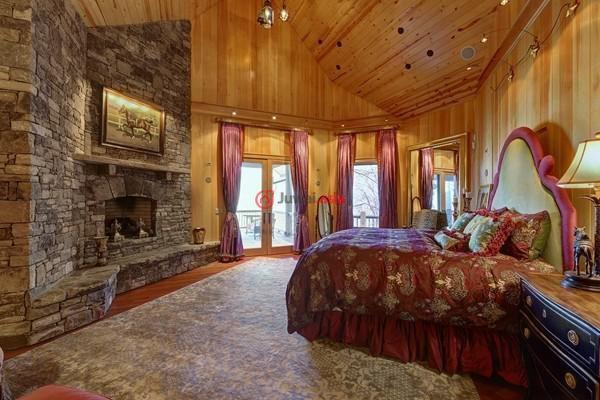 美国北卡罗莱纳州高地的房产,编号32453840