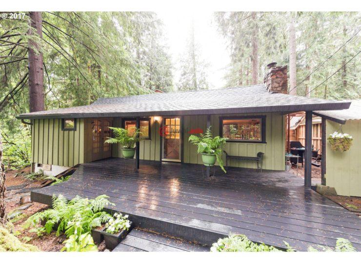 美国俄勒冈州sandy的房产,19180 se clubhouse rd,编号32748299