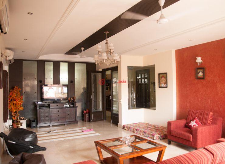 印度德里的房产,Green Park,编号35453191