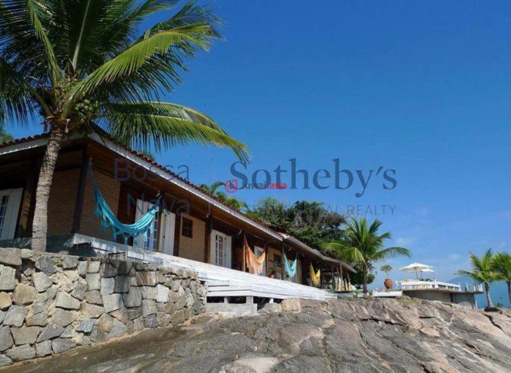 巴西里约热内卢Parati的房产,编号36488996