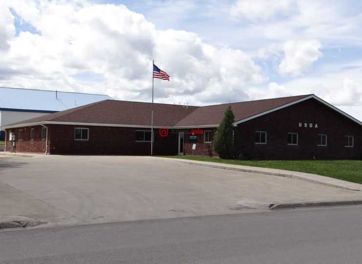 美国蒙大拿州刘易斯敦的新建房产,211 McKinley,编号31536746