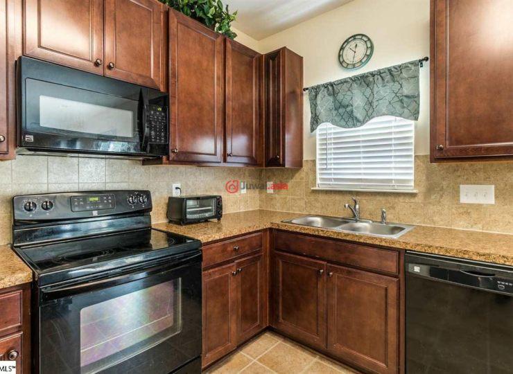 美国南卡罗来纳州辛普森维尔3卧的房产