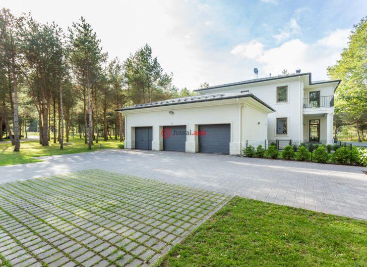 爱沙尼亚军港Suurupi的房产,Pärtli tee,编号35524796