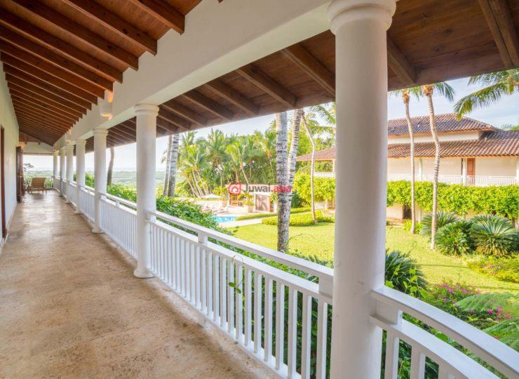 多明尼加的房产,Vista Chavon # 16,编号37284316