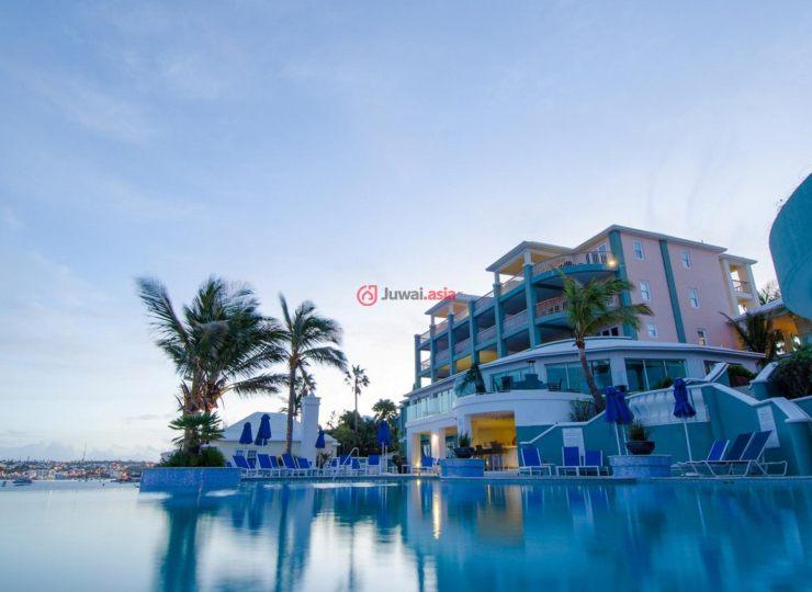 百慕达的房产,27 Harbour Road,编号36812600
