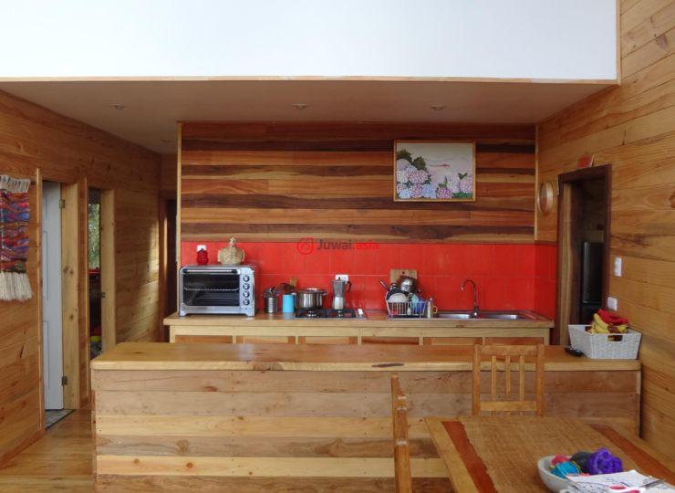 智利拉各斯Puerto Varas的房产,Casa Alerce Las Magnolias,编号35732931