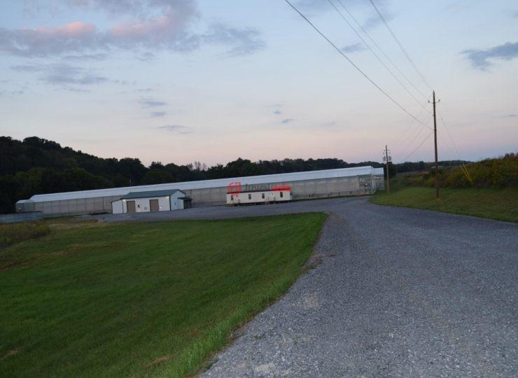 美国田纳西州Chuckey的商业地产,1865 Chuckey Pike,编号34975307