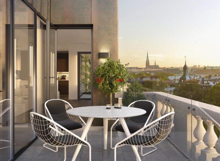 瑞典斯德哥尔摩的房产,Sturegatan 58,编号37276637