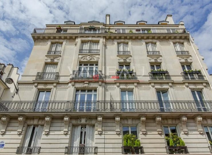 法国的房产,编号37583384