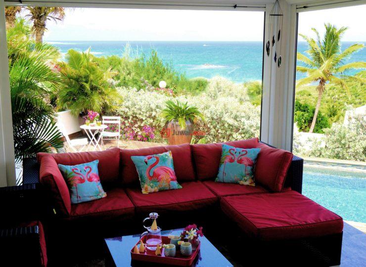 圣马丁岛的房产,Tintamarre View Park View,编号32604856