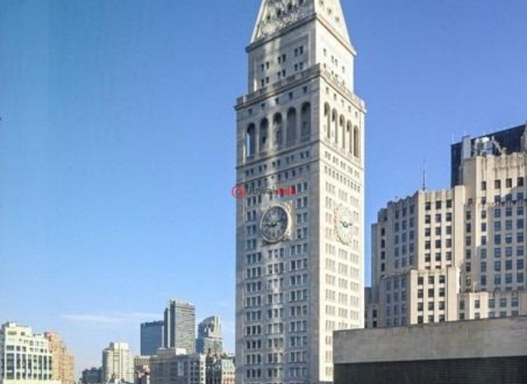 美国纽约州的新建房产,45 East 22nd Street,编号35274131