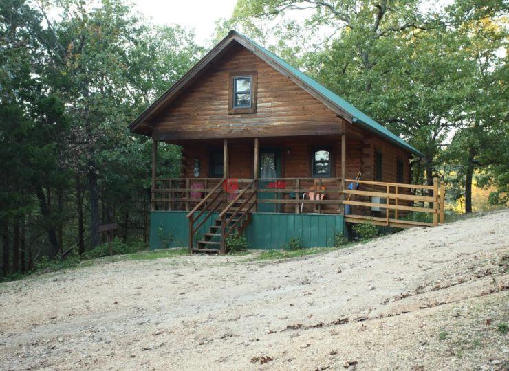 美国密苏里州Cook Station的新建房产,263 Hwy YY,编号33038947