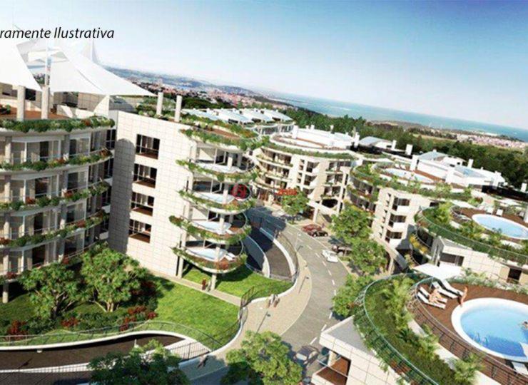 葡萄牙的新建房产,编号35533646